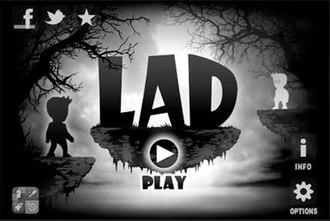 Lad (video game) - Image: Lad (video game)