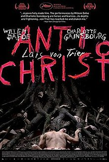 Antichrist (film) - Wikipedia