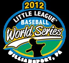 2012 Little League World Series - Wikipedia
