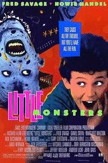 Little Monsters Wikipedia
