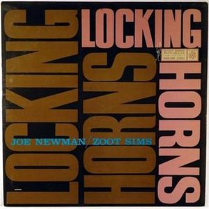 Locking Horns - Image: Locking Horns (Roulette)
