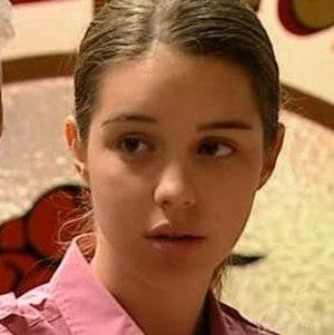 Lolly Allen - Adelaide Kane as Lolly (2007)