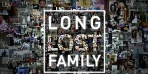 Long Lost Family (UK TV series) - Image: Longlostfamily