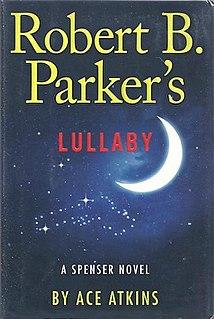 <i>Lullaby</i> (Atkins novel)