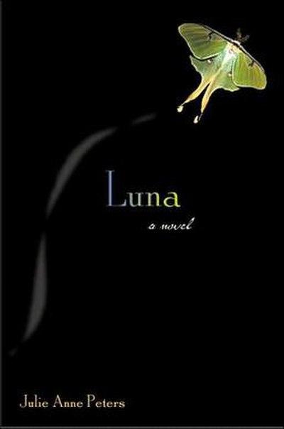 Picture of a book: Luna