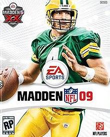 Madden NFL 09 - Wikipedia