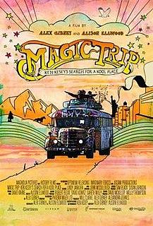 <i>Magic Trip</i>