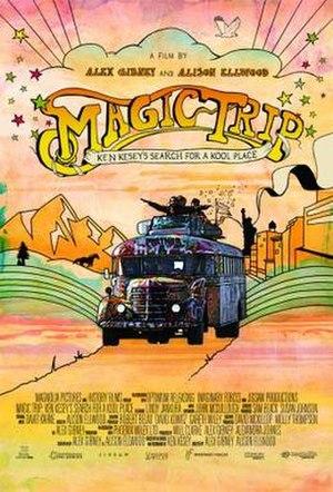 Magic Trip - Image: Magic Trip