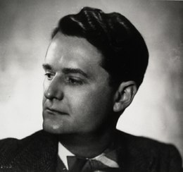 William March, c. 1933