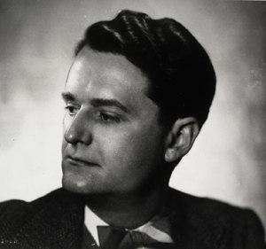 William March - William March, c. 1933