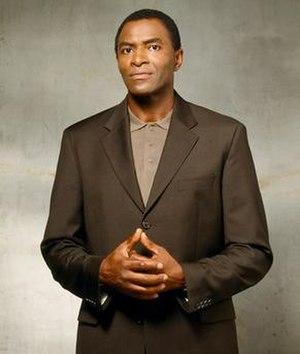 Marcus Dixon (Alias) - Carl Lumbly as Marcus Dixon