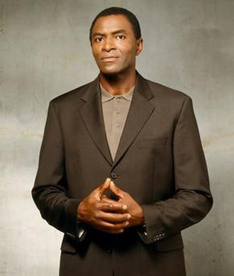 Marcus Dixon (Alias) - Carl Lumbly as Marcus Dixon