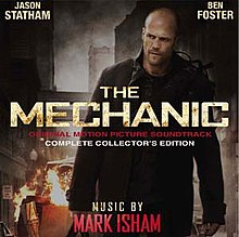 Mark Isham - The Mechanic.jpg