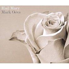 Hail Mary (Mark Owen song) - Wikipedia