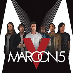 af1c2809ddb65 Maroon 5 On the Road Tour - Wikipedia