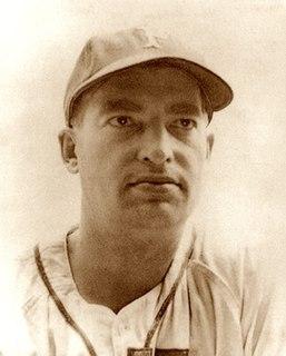 Maurice Van Robays American baseball player