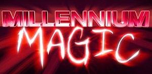 Magic Weekend - Image: Millennium Magic Logo 08