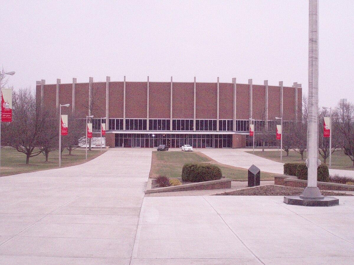 Millett Hall - Wikipedia