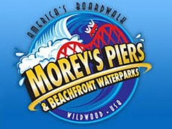 Image result for morey's pier