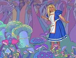 Malice in Wonderland: The Dolls Movie | Revolvy