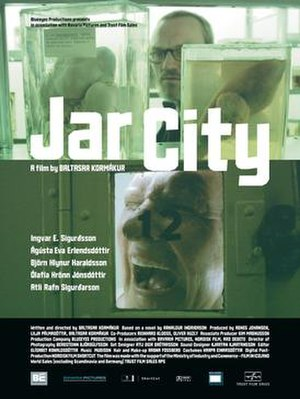 Jar City (film)
