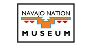 Navajo Nation Museum - Image: Navajo Nation Museum logo