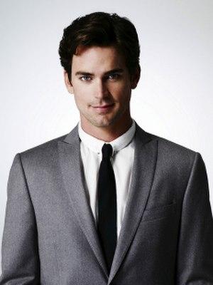 Neal Caffrey - Image: Neal Caffrey White Collar