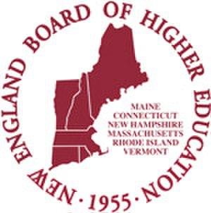 New England Board of Higher Education - Image: Nebhelogo
