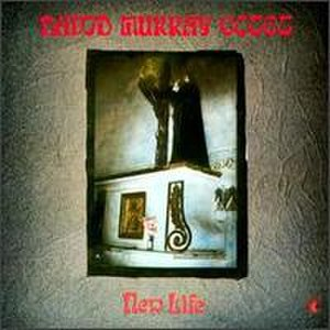 New Life (David Murray album) - Image: New Life (album)
