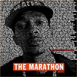 The Marathon (mixtape) - Image: Nipsey Hussle The Marathon