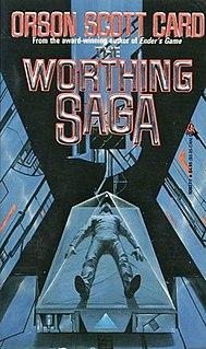 <i>The Worthing Saga</i>