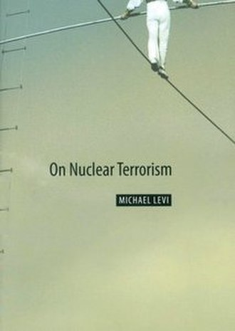 On Nuclear Terrorism - Image: On Nuclear Terrorism (book cover)