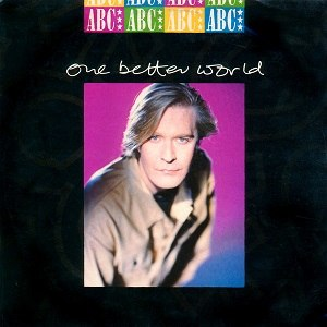 One Better World - Image: One Better World