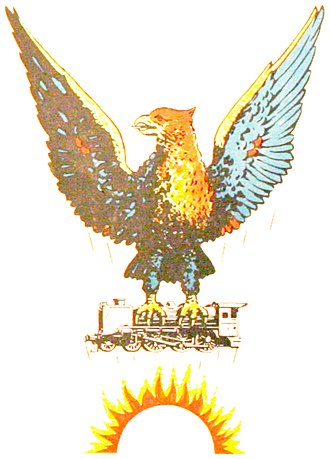 Operation Phoenix (railway) - Operation Phoenix logo