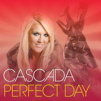 Perfect Day (Cascada album) - Image: Perfect Day US cover