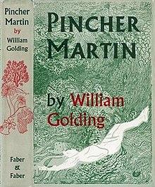 the inheritors golding novel