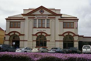 Port Pirie Post Office