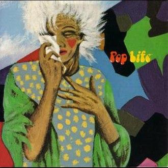 Pop Life (Prince song) - Image: Prince Pop Life