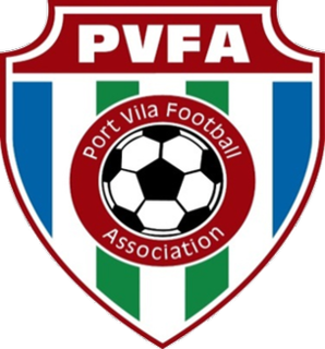 Port Vila Football League top division of the National Football Association of Vanuatu