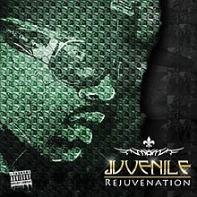 Juvenile – Rejuvenation Album leak listen and download