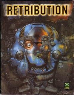 <i>Retribution</i> (video game)