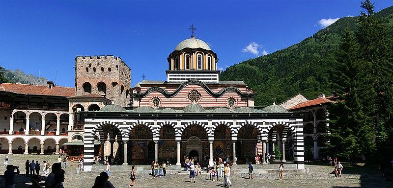 File:Rilskiy Monastir.jpg