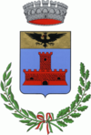 Coat of arms of Rivalba