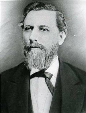 Robert H. May