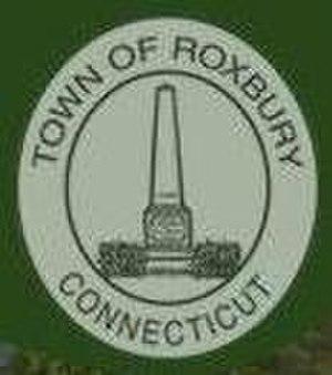 Roxbury, Connecticut - Image: Roxbury C Tseal
