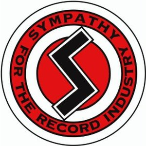 Sympathy for the Record Industry - Image: SFTRI Logo
