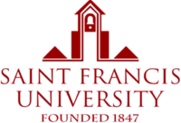 Saint Francis University logo.png