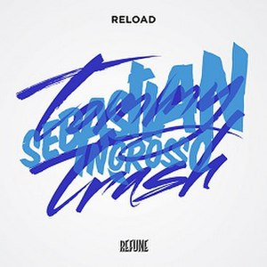 Reload (Sebastian Ingrosso and Tommy Trash song) - Image: Sebastian Ingrosso Reload