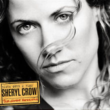 Sheryl Crow, The Globe Sessions.png