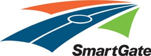 SmartGate - Image: Smart Gate logo